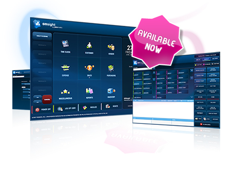 ONSIGHT Point of Sale Software