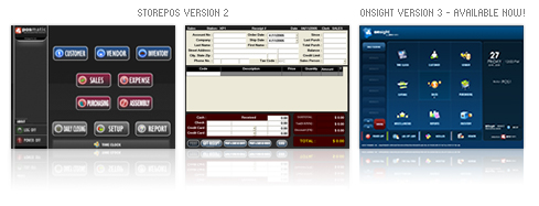ONSIGHT POS SCREEN CAPTURE